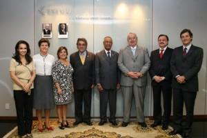 Quarta Diretoria da ENAMAT – Biênio 2011/2013